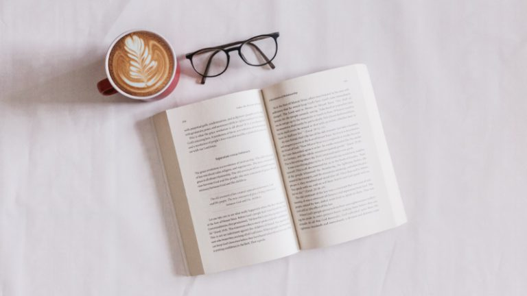 Taboe!!? Geld verdienen met je boekenblog